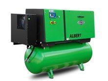 ALBERT  od 3 do 20 kW