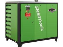 SMARTronic od 30 do 110 kW